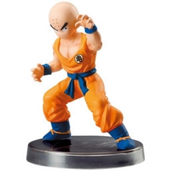 Picture of Dragon Ball Z Real Works 4 Krillin Figure