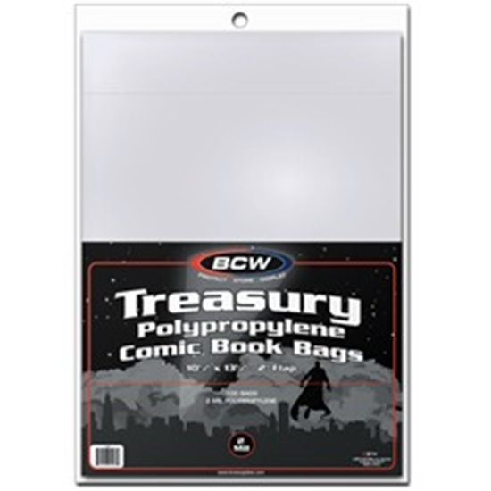 treasurybagpack