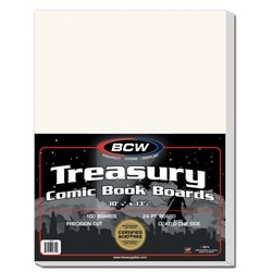Picture of Treasury Board 100-Count Pack