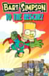 Picture of Bart Simpson to the Rescue! GN