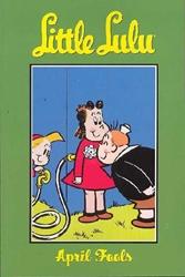 Picture of Little Lulu Vol 11 SC April Fools