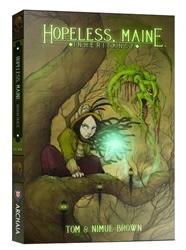 Picture of Hopeless Maine Vol 02 HC Inheritance