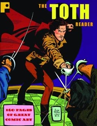 Picture of Alex Toth Reader Vol 01 SC
