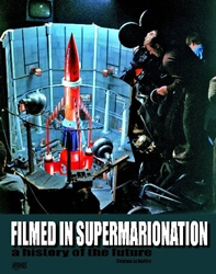 Picture of Filmed in Supermarionation History of the Future SC