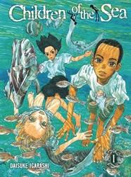 Picture of Children of the Sea Vol 01 SC