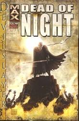 Picture of Dead of Night SC Devil-Slayer