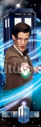 Picture of Dr. Who Doctor & Screwdriver Poster