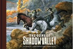 Picture of Guns of Shadow Valley HC