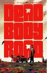 Picture of Dead Body Road SC
