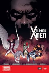 Picture of All-New X-Men #28