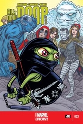 Picture of All-New Doop #3