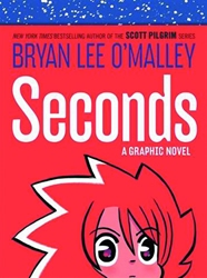 Picture of Bryan Lee O'Malley Seconds GN