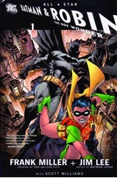 Picture of All Star Batman & Robin the Boy Wonder TP VOL 01