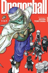 Picture of Dragon Ball 3-in-1 Vol 05 SC