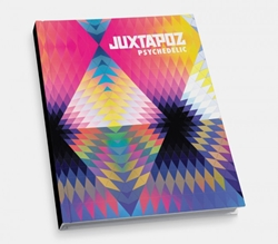 Picture of Juxtapoz Psychedelic HC