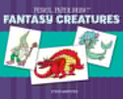 Picture of Pencil, Paper, Draw! Fantasy Creatures