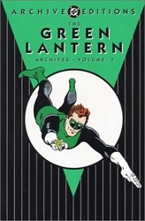 Picture of Green Lantern Archives Vol 03 HC