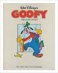 Picture of Goofy the Good Sport HC