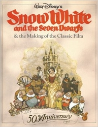 Picture of Snow White and the Seven Dwarfs and the Making of the Classic Film HC