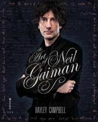 Picture of Art of Neil Gaiman HC