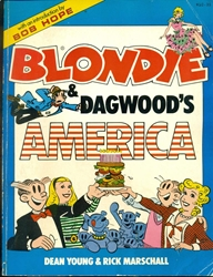 Picture of Blondie and Dagwood's America SC