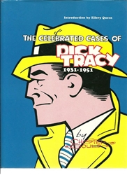 Picture of Celebrated Cases of Dick Tracy 1931-1951 SC