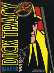 Picture of Dick Tracy the Official Biography SC