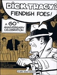 Picture of Dick Tracy's Fiendish Foes! A 60th Anniversary Celebration