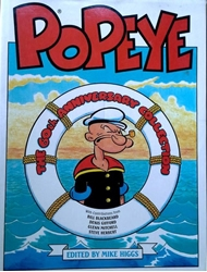 Picture of Popeye 60th Anniversary Collection HC