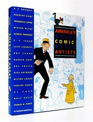 Picture of America's Great Comic-Strip Artists HC
