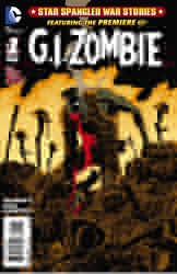 Picture of Zombie #1