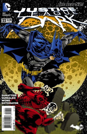 justiceleaguedark33batman