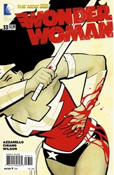 Picture of Wonder Woman #33