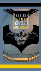 Picture of Absolute Batman Incorporated HC