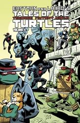 Picture of Tales of the Teenage Mutant Ninja Turtles Vol 05 SC