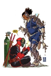 Picture of Deadpool (2013) #31