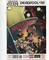 Picture of Deadpool (2013) #32