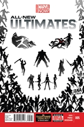 Picture of All-New Ultimates #5