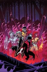 Picture of Amazing X-Men #9