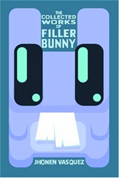 Picture of Filler Bunny Collected Works SC