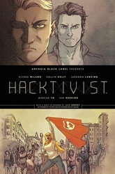 Picture of Hacktivist Vol 01 HC