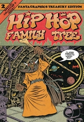 Picture of Hip Hop Family Tree Vol 02 SC