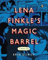 Picture of Lena Finkles Magic Barrel SC