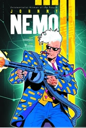 Picture of Complete Johnny Nemo HC