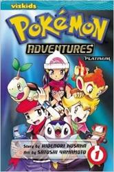 Picture of Pokemon Diamond & Pearl Platinum GN VOL 01