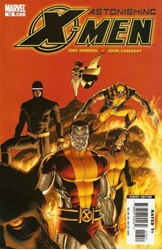 Picture of Astonishing X-Men (2004) #13