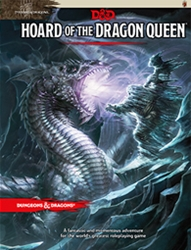Picture of Dungeons & Dragons Next Tyranny of Dragons Hoard of the Dragon Queen HC
