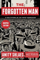 Picture of Forgotten Man a New History of the Great Depression SC