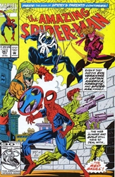 Picture of Amazing Spider-Man #367