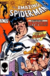Picture of Amazing Spider-Man #273